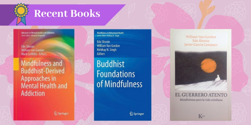 Recent Books