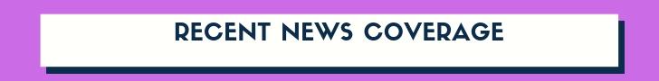 recent news coverage